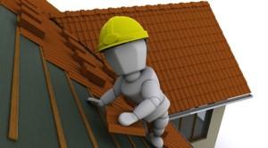 Oprava střechy Brno